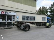 Trax R2102P1C trailer