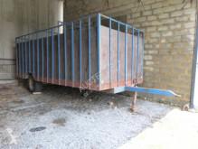 rimorchio trasporto bestiame nc