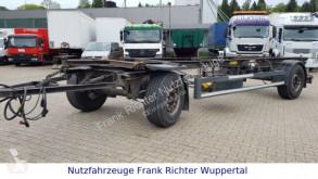 remorque Schmitz Cargobull AEW 18, Verstellbare Deichsel, Tüv 12/2019, TOP