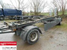 aanhanger Schmitz Cargobull 2-achs Abrollanhänger // ACF 20