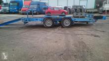 Verem Anhänger Maschinentransporter