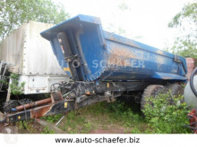 n/a Metalltech 22 To.Traktor Muldenkipper trailer