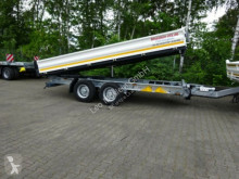Möslein tipper trailer