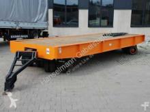 k.A. TPW30AL-PA6000-2000 Anhänger