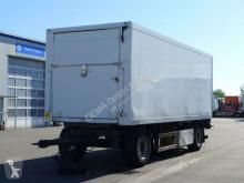 Rohr RAK /18IV*Mitsubishi TU42D*LBW 2000Kg*MB Achsen* trailer