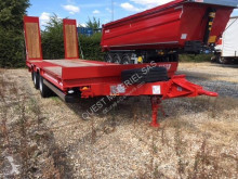 Castera TPCBE2 REMORQUE PORTE ENGINS heavy equipment transport