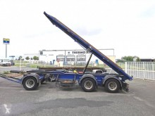 Adoc hook lift trailer