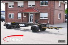 Sommer chassis trailer