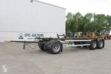 GS container trailer