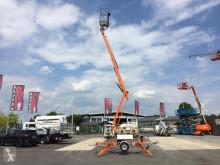 remorque Niftylift 120 T AC elektro 12.20m