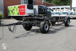 Kögel BDF Lafette Anhänger/BPW Achsen/Reifen 60% trailer