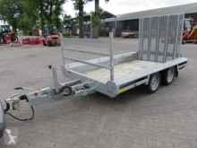 Hulco car carrier trailer