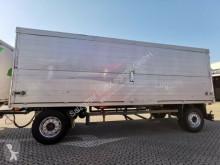 rimorchio Schmitz Cargobull Gotha AFKO 18 / TÜV / deutsche Zulassung