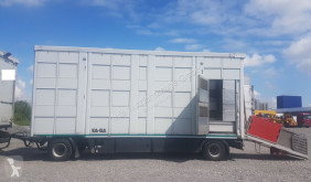 Kaba Fiege Tec AT 18 3 Stock Menke, Finkl, Janzen trailer