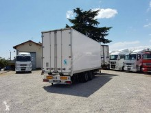 Schmitz Cargobull double deck box trailer