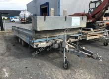 Hubière trailer
