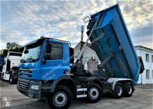 DAF tipper trailer