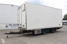 Burg refrigerated trailer