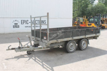 Atec tipper trailer