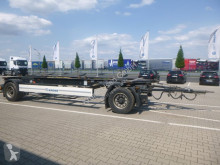 Krone chassis trailer