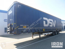 Krone Mega Liner trailer