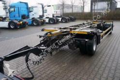 Schmitz Cargobull 2-Achs-Jumbo-Lafette trailer