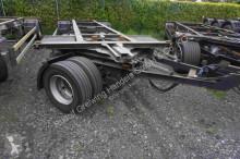 aanhanger Schmitz Cargobull AWF 18 Maxi V, Jumbo Lafette