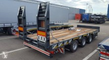 Lecitrailer heavy equipment transport trailer