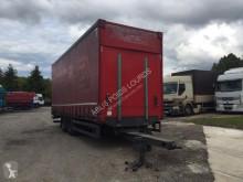 remolque lonas deslizantes (PLFD) Schmitz Cargobull