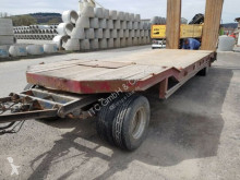 Goldhofer TU2-2x2 18/80 Rampen trailer