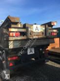 přívěs nosič kontejnerů nc