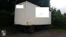 Wecon AWZ 18L trailer