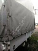 Meusburger tarp trailer