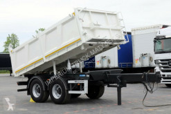 Wielton KH-KIPPER / 3 SIDED TIPPER / 13 M3 / trailer