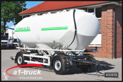 n/a powder tanker trailer