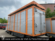 přívěs Menke Menke 2 Stock Ausahrbares Dach Vollalu