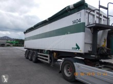 Stas S300CX trailer