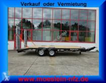 Möslein TTT 13- 6,28P Neuer Tandemtieflader 13 t GG trailer