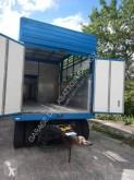 Leveques livestock trailer