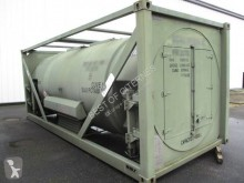 BSL food tanker trailer