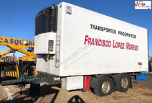 Lecinena refrigerated trailer