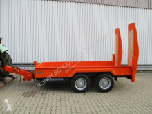 Fliegl TTS 89 TTS 89 trailer