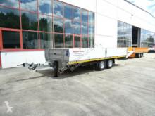 Möslein THT 11- G 7,2 Tandemtieflader trailer