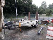 Moiroud flatbed trailer