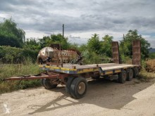 Bertoja SC 38-1 UE heavy equipment transport
