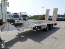 Verem PF 100 D trailer