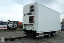 used mono temperature refrigerated trailer