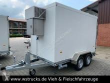 remorque nc Kühlanhänger Rohrbahn 230 volt Neu
