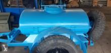 Lohr 1000 litres trailer