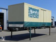 Schmitz Cargobull WKO*WE-Brücke*Portal* trailer